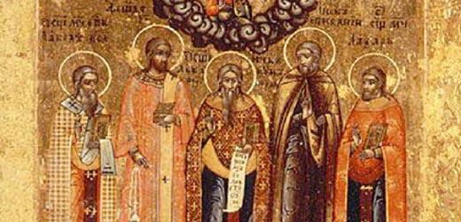 Скупка старообрядческих икон