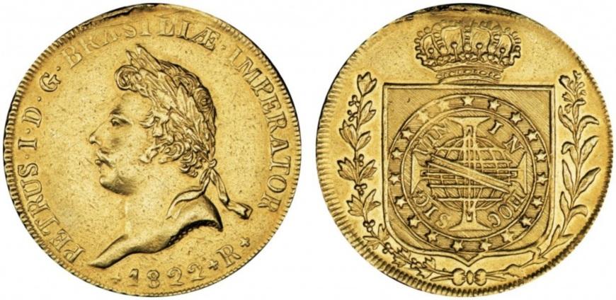 Скупка и продажа золотых монет в Санкт-Петербурге