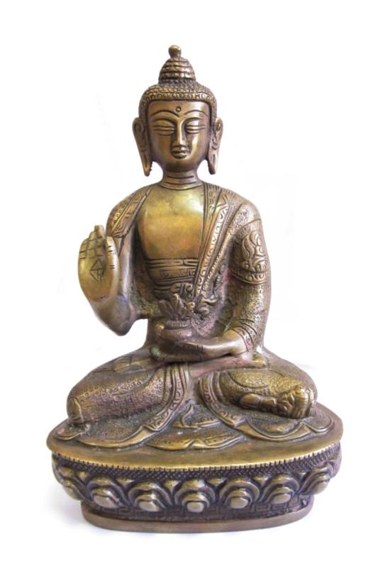 Продать статуэтку Будды в СПб